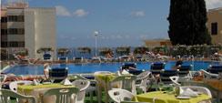 Dorisol Mimosa Hotel