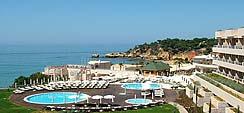 Grande Real Santa Eulália Resort & Hotel Spa