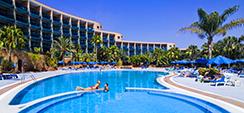 Hotel Faro Jandía