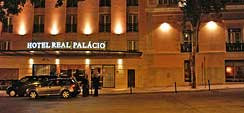 Real Palácio Hotel