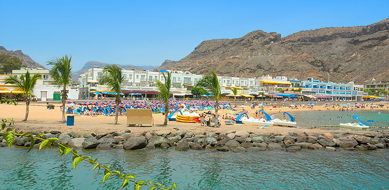 Places to see in gran canaria - Living in gran canaria ...