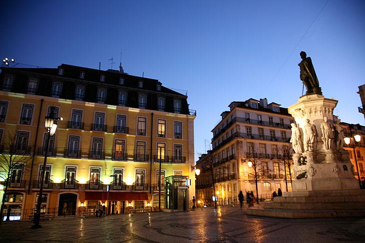 Lisbonne - Office tourisme portugal paris ...
