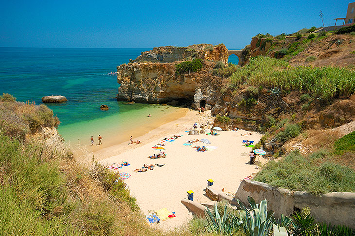 Praias do Algarve