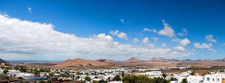 Fotografias De Lanzarote